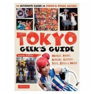 Tokyo Geek Guide