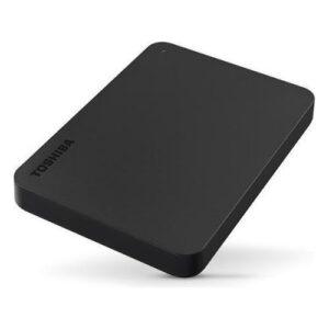 Toshiba Portable Hard Drive