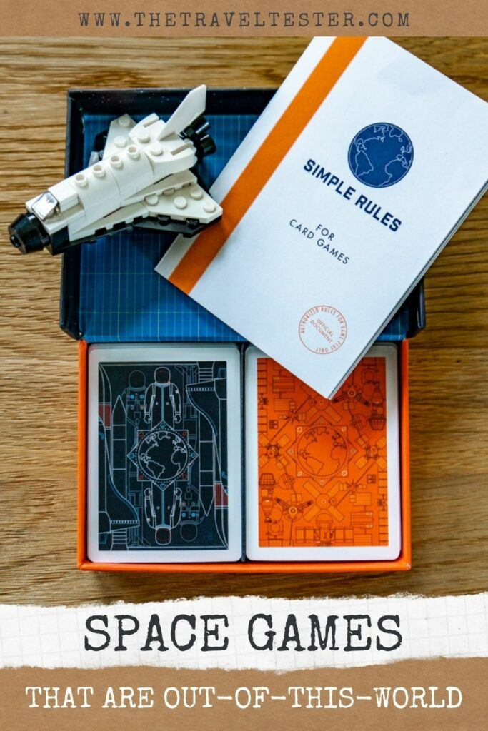 Best Gifts for Space Lovers That Are Out Of This World!    The Travel Tester