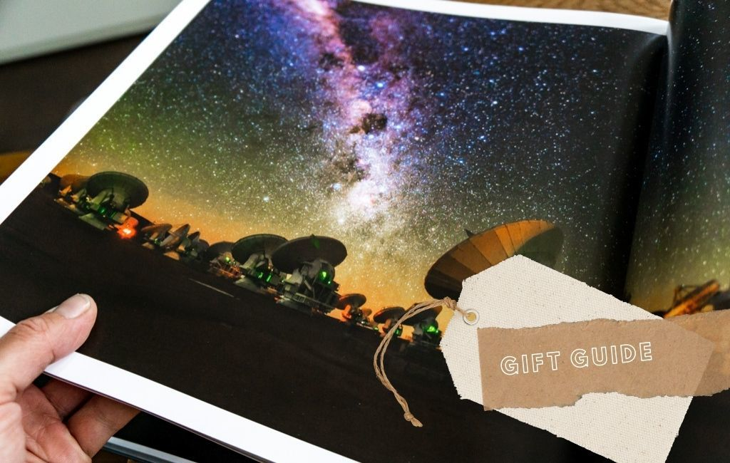 ULTIMATE GUIDE of Best 100+ Gifts for Space Lovers That Are Out Of This World!