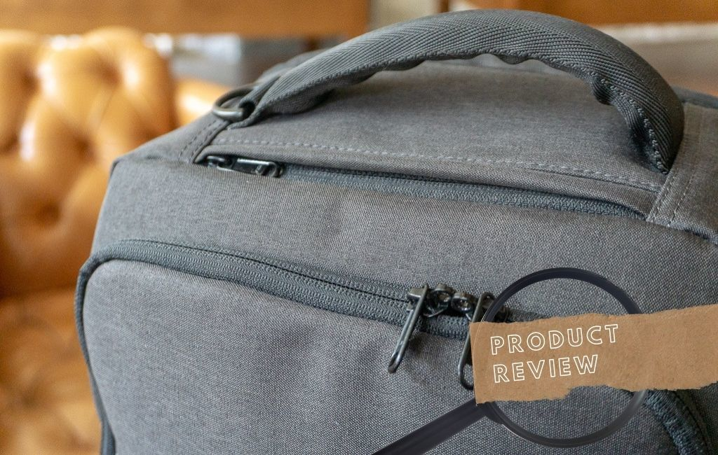 Is This The Best Daily Backpack For Working Professionals I've Found?