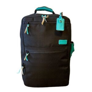 Standard Luggage Co. || The Travel Tester