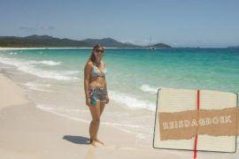 AVONTUUR! ZEILEN ROND THE WHITSUNDAYS IN AUSTRALIË || The Travel Tester