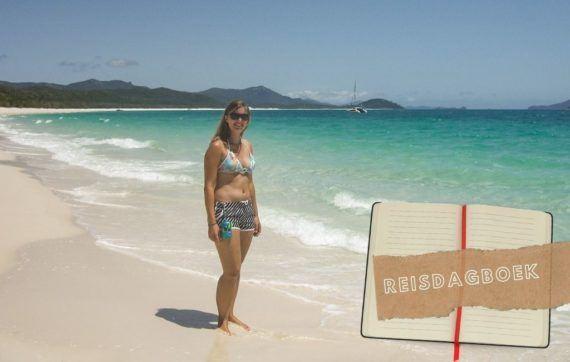 AVONTUUR! ZEILEN ROND THE WHITSUNDAYS IN AUSTRALIË    The Travel Tester
