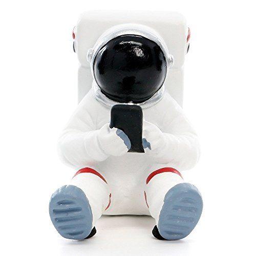 Astronaut Mini Smartphone Stand