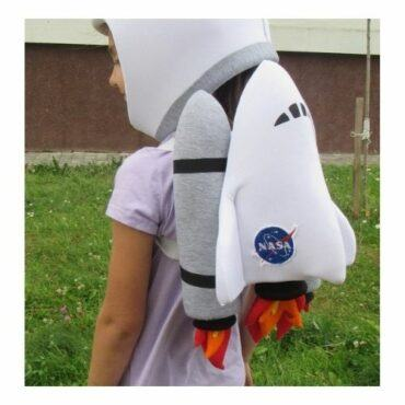 Astronaut Rocket Pack