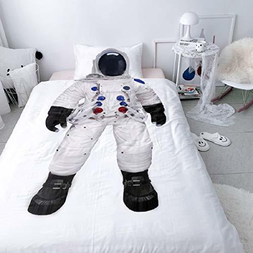 Astronaut Duvet Cover Set Kids