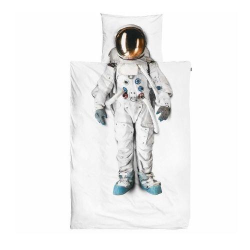 Astronaut Duvet Cover Set Twin