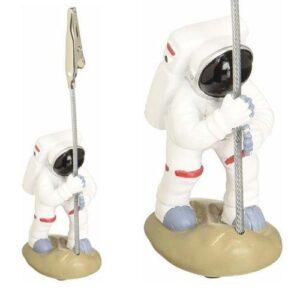 Astronaut Figure Desk Accessory