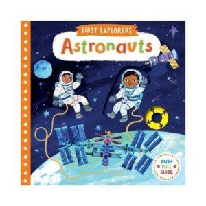 Astronauts (First Explorers)