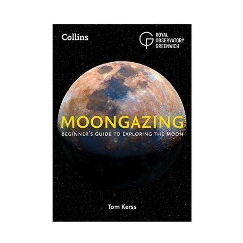 Collins Moongazing Guide