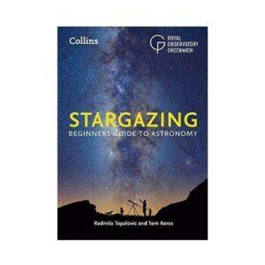 Collins Stargazing Guide