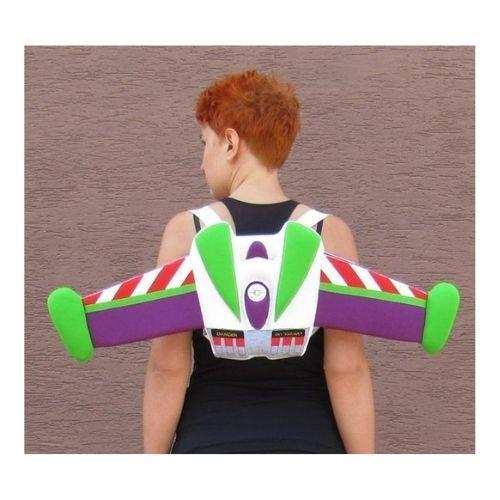Buzz Lightyear Inspired Wings