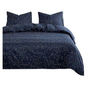 Constellation Duvet Cover Set