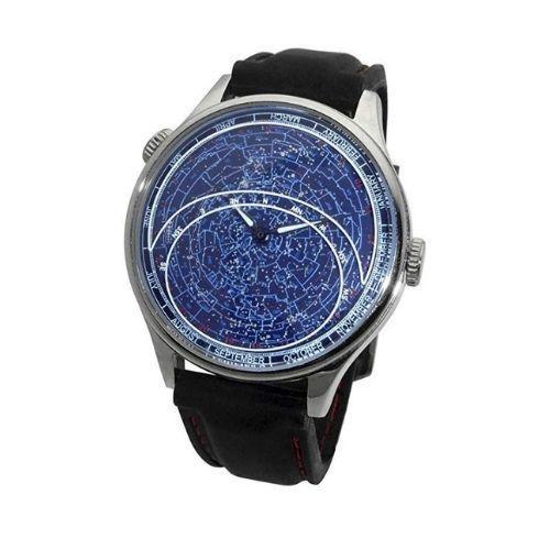 WatchDesign Astro II Constellation Watch