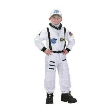 Aeromax Jr. Astronaut Suit with Cap
