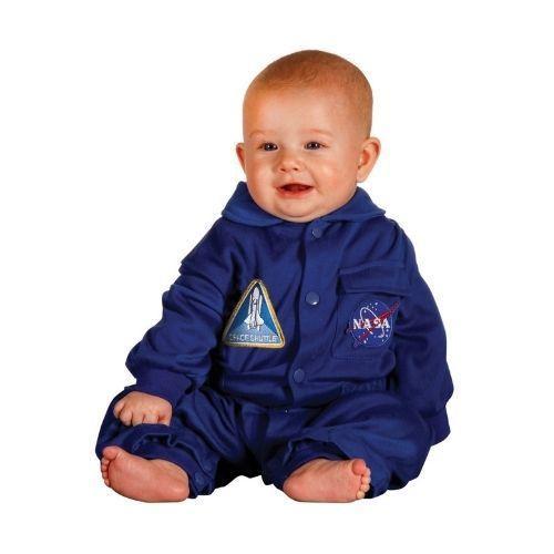 Aeromax Jr. Flight Suit 6-12 Months