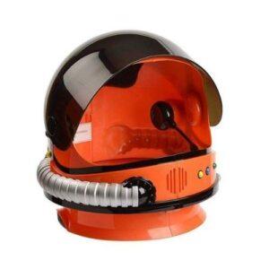 Aeromax Jr. Astronaut Helmet with Sounds Orange