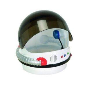 Aeromax Jr. Astronaut Helmet with Sounds White