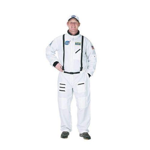Aeromax Adult Astronaut Suit with Cap