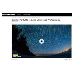 Beginner's Guide to Astro Landscape Photography