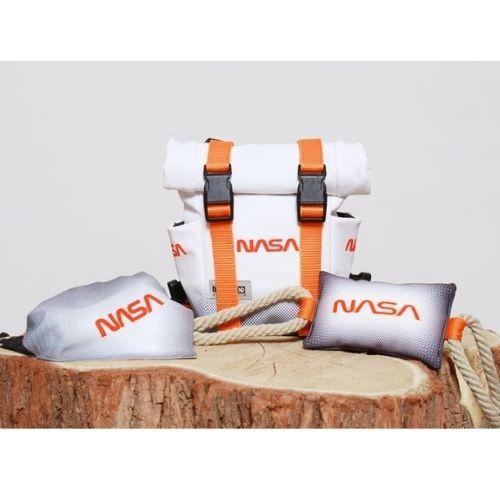 NASA Dog Backpack