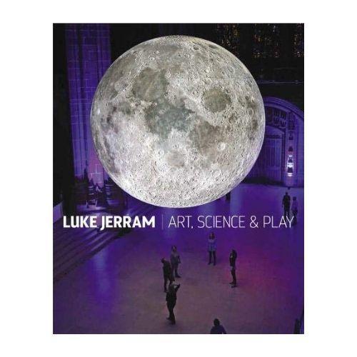 Luke Jerram: Art, Science & Play