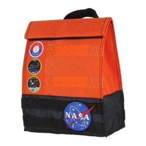 NASA Insulated Lunch Bag