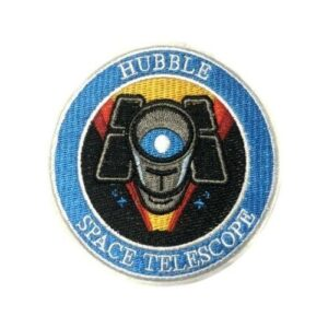 Hubble Space Telescope Patch