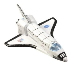 Aeromax Pull Back Space Shuttle