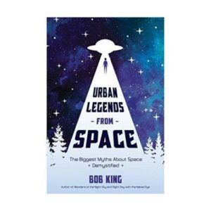 Urban Legends from Space