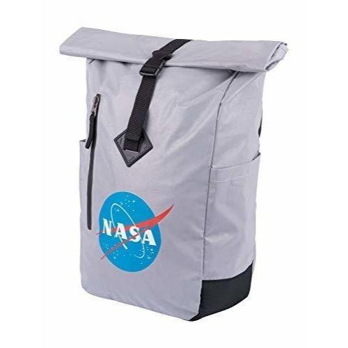 NASA Roll-Top Backpack