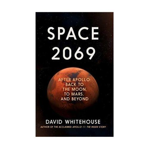 Space 2069: After Apollo