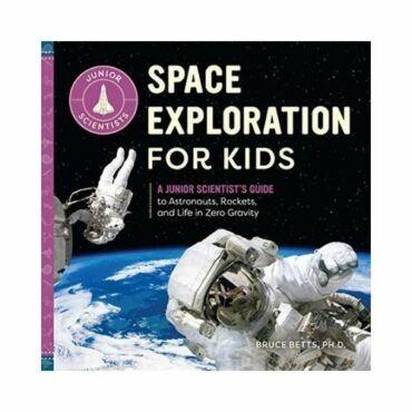 Space Exploration for Kids