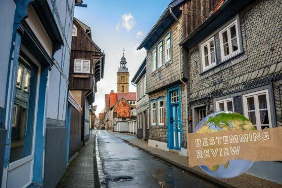Goslar Duitsland: Harz Vakantie Nedersaksen - Ervaar German.Local.Culture.    The Travel Tester
