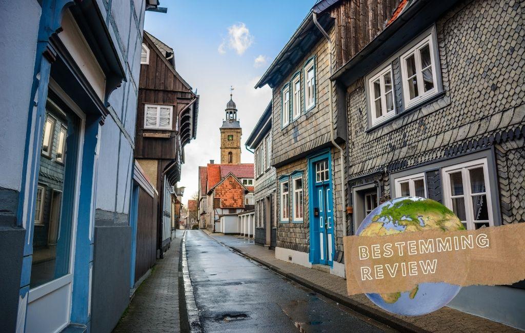 Goslar Duitsland: Harz Vakantie Nedersaksen – Ervaar Echte German.Local.Culture.