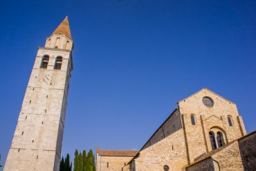 Discover Living Roman History in Gorgeous Aquileia Italy    The Travel Tester