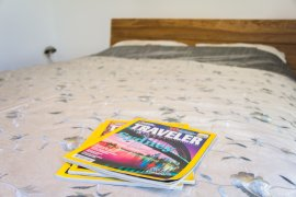 The Travel Tester Leesa Mattress Review – Create That Ultimate 'Coming Home' Feeling    The Travel Tester