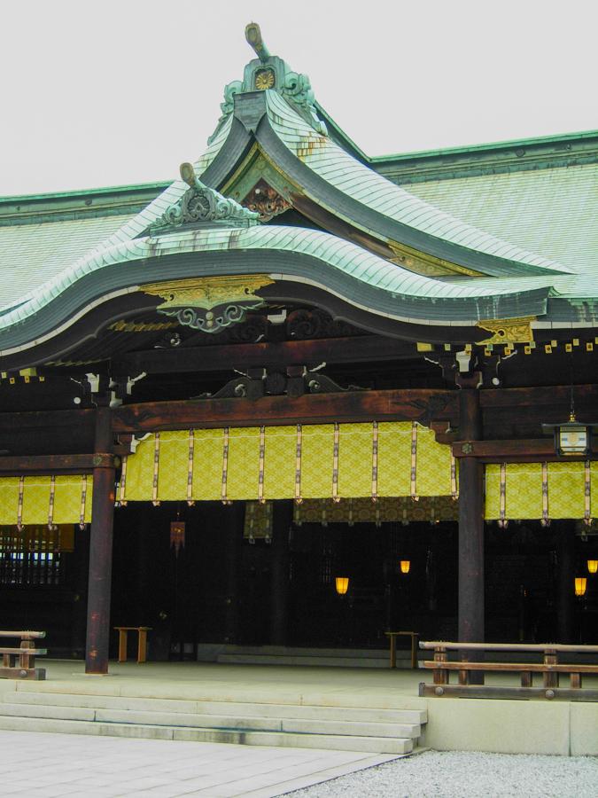 Discover the Meiji Tokyo Shrine in Shibuya, Japan   The Travel Tester