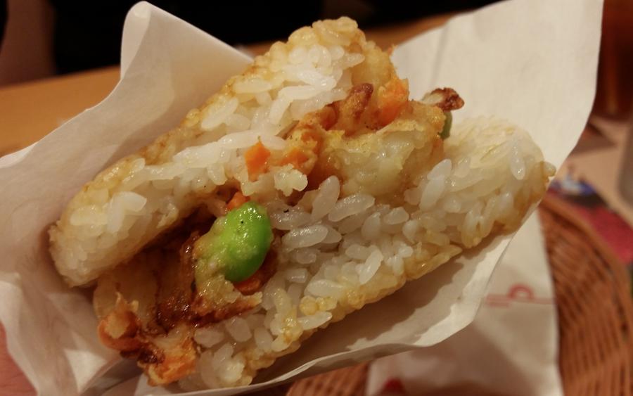 Japanese-Style Hamburgers at MOS Burger Tokyo, Japan    The Travel Tester