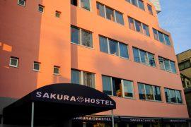 Tokyo Hostel Suggestion: Homely Sakura Hostel Asakusa | The Travel Tester