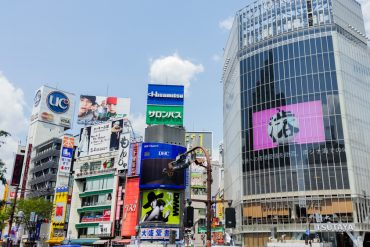 Shopping in Tokyo: 40 Kawaii Things Nick Wouldn't Let Me Buy in Japan || The Travel Tester