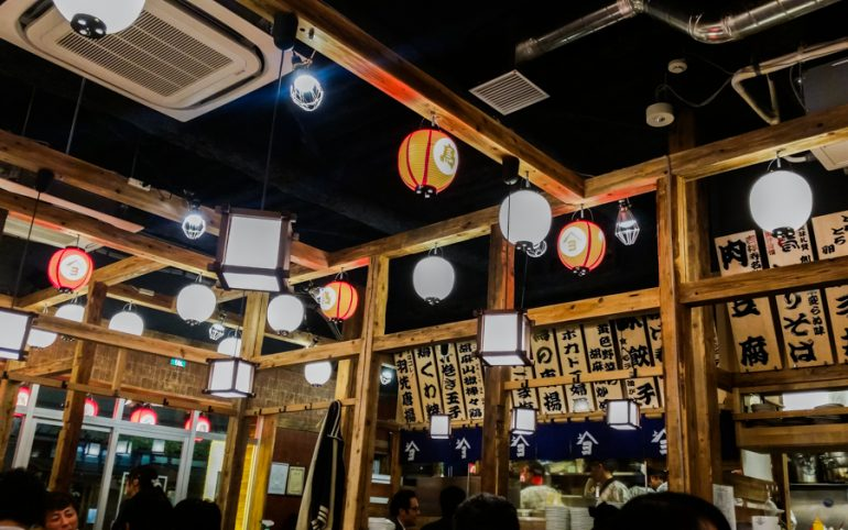 Tavern-Style Dinner at Toriyoshi in Tokyo, Japan   The Travel Tester