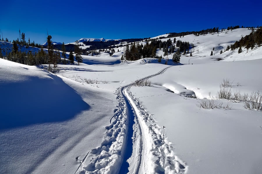 30 Winter Bucket List Mountain Experiences You'll Want To Experience || The Travel Tester